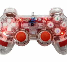 GAMEPAD LED SENZE...