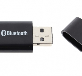 BLUETOOTH MUSIC RECEIVER...