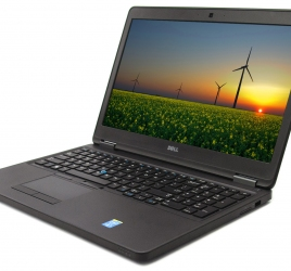 Dell Latitude E5550 laptop 15.6 inch-Full HD+Mới 90%-Ram 4GB-SSD 120GB